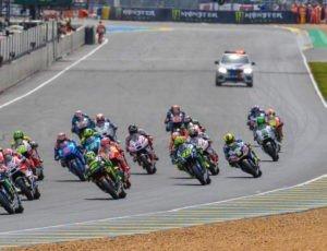 MotoGP Le Mans 2017 orari TV