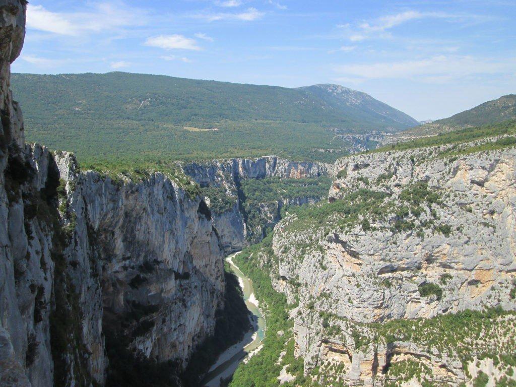 dalle Alpi ai Pirenei