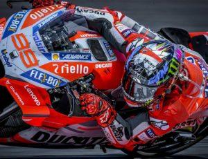 MotoGP 2018