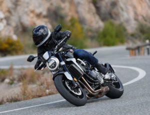 Honda CB1000R 'Neo Sports Café'
