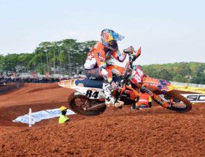 MXGP 2018 Indonesia