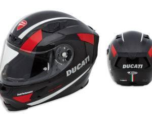 Ducati Speed Evo