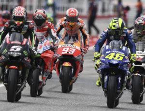 Orari MotoGP 2018