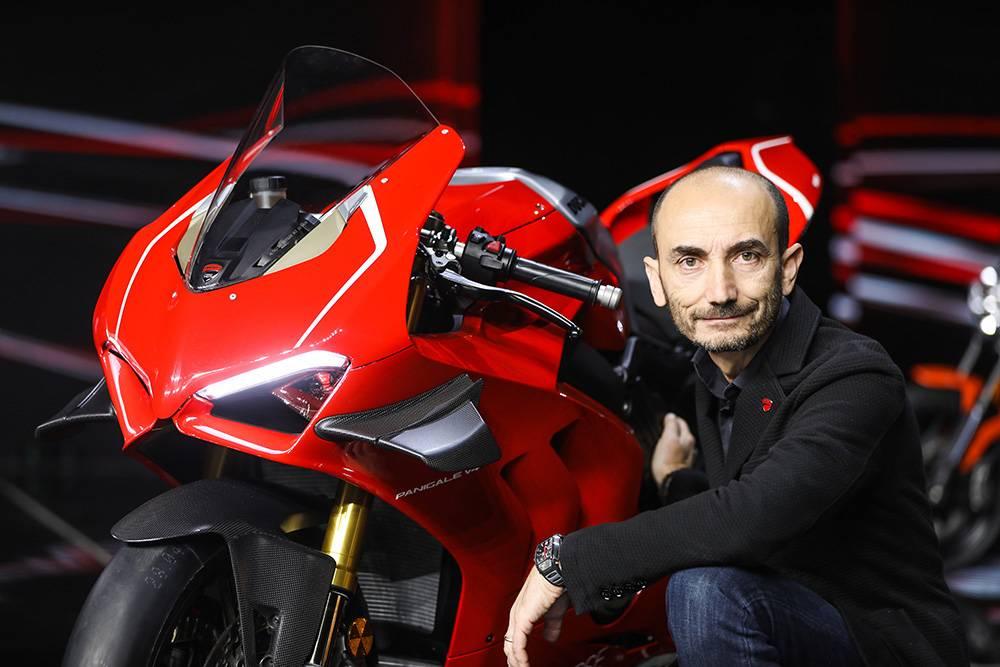 Ducati presenta le novità 2019