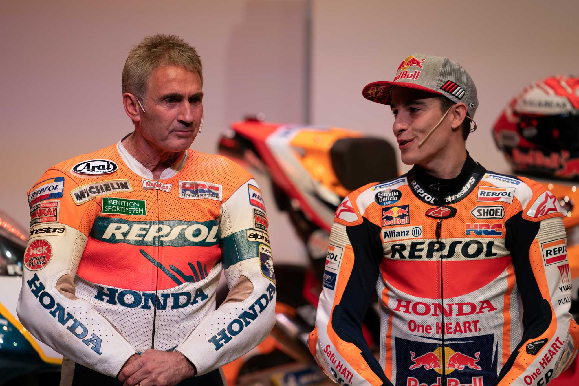 Team Honda MotoGP 2019