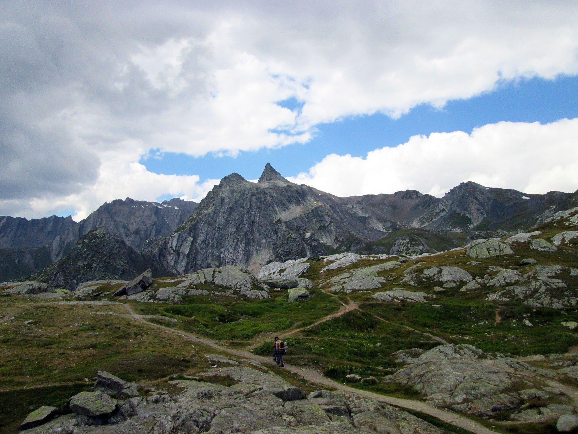Alpi francesi