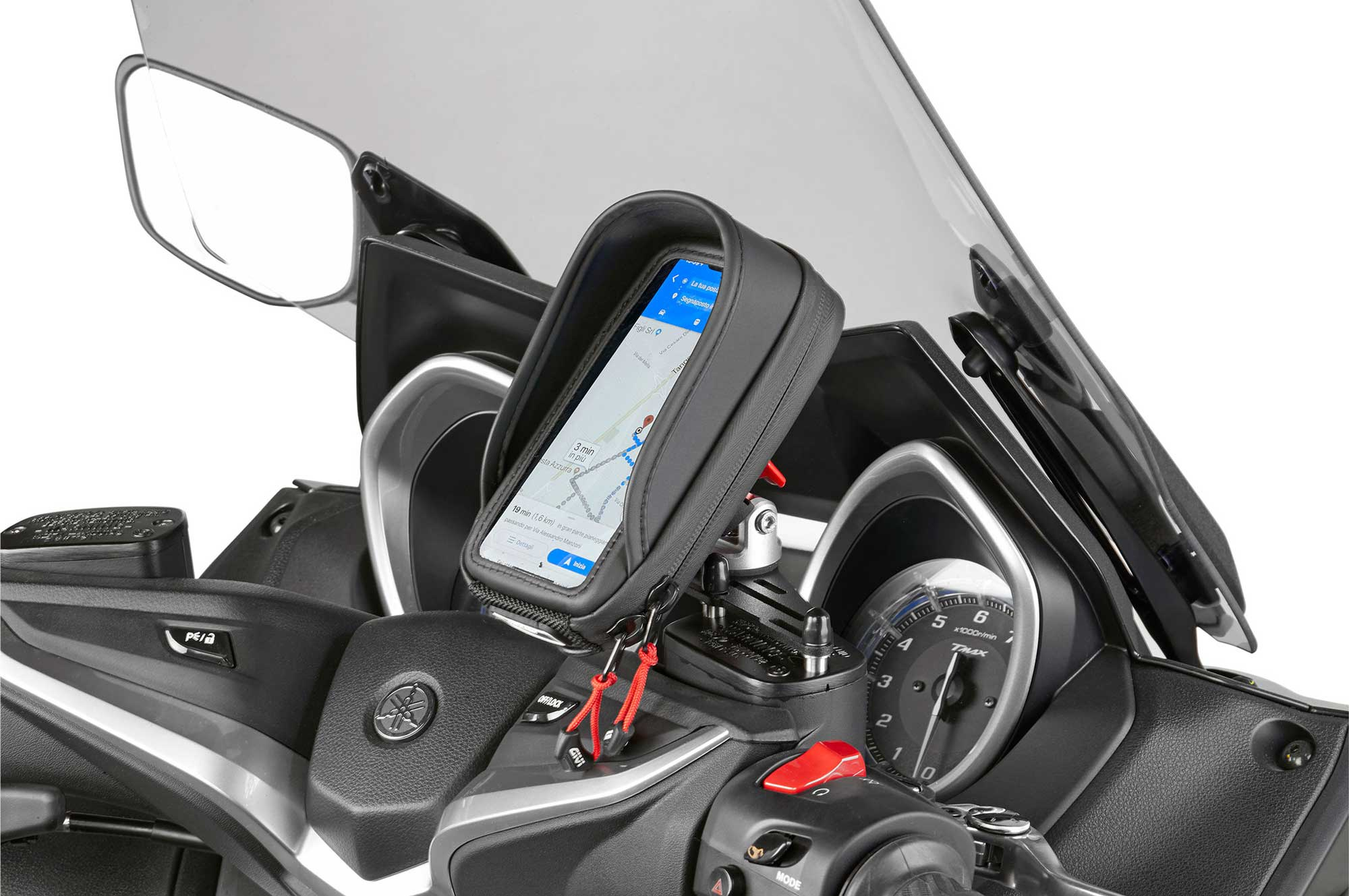 GIVI S903A Smart Mount RC