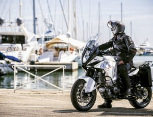 Richiamo per KTM 1290 Super Adventure