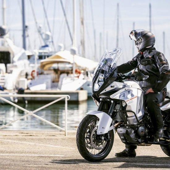 Richiamo per KTM 1290 Super Adventure