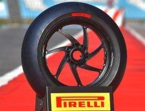 Pirelli Diablo 2019