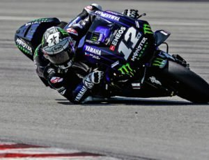 Test MotoGP 2019 a Sepang