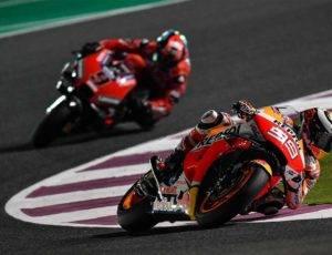 Orari MotoGP Qatar 2019
