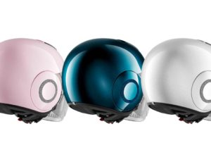 Casco Shark Nano Crystal