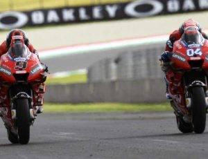 Orari MotoGP Mugello