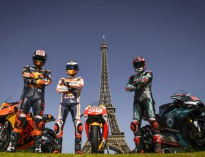 Orari MotoGP Francia 2019