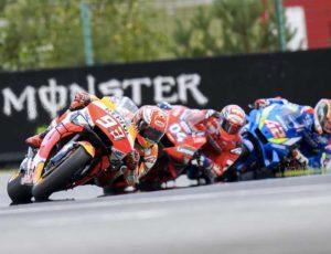 Orari MotoGP Australia