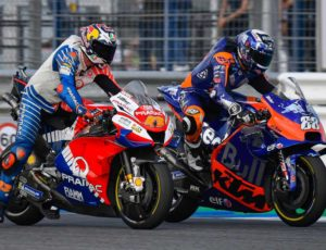 MotoGP Giappone