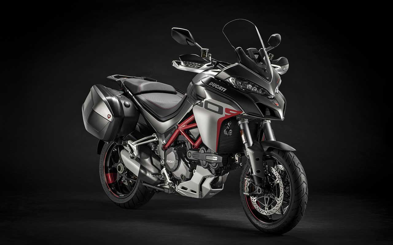 4Ever Multistrada