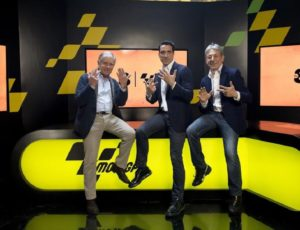 Studio MotoGP su TV8