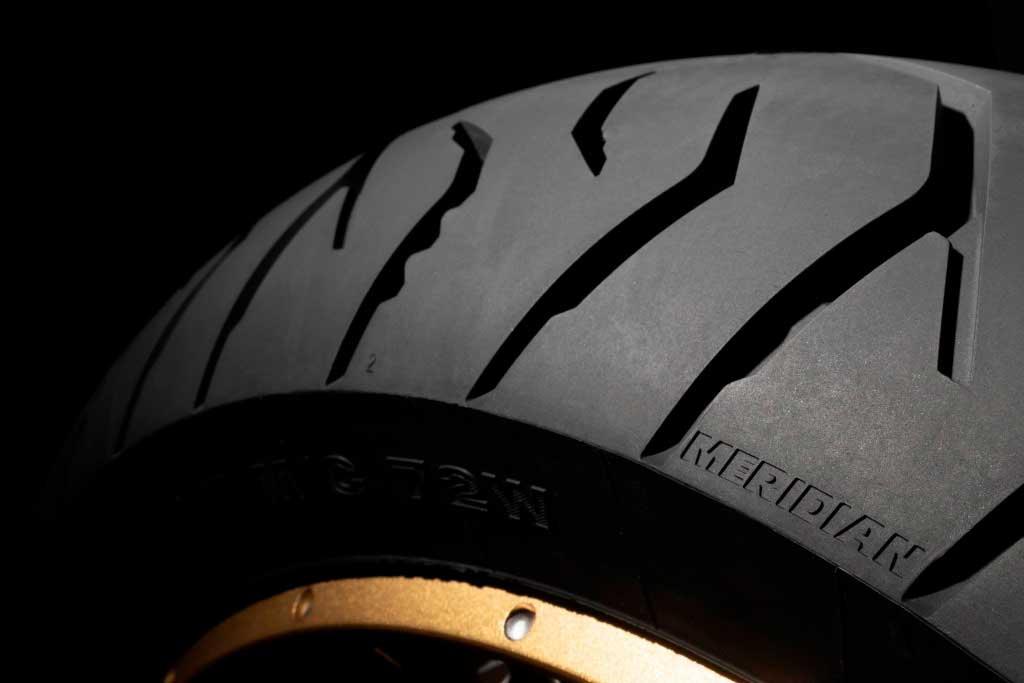 Tre nuovi pneumatici Dunlop