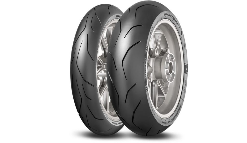 Dunlop SportSmartTT