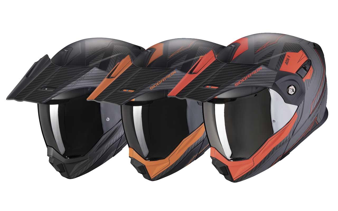 Scorpion ADX-1