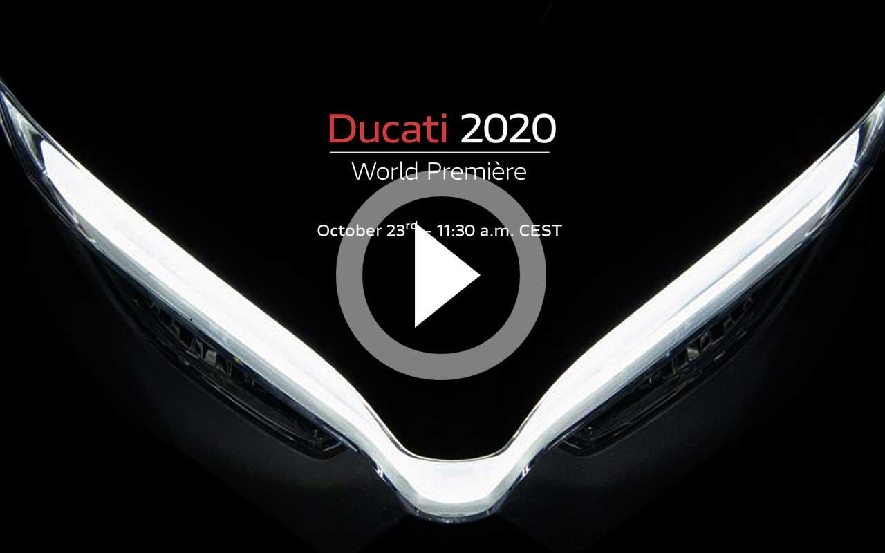 Nuova Ducati Streetfighter V4