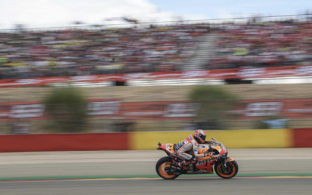 Orari MotoGP Thailandia