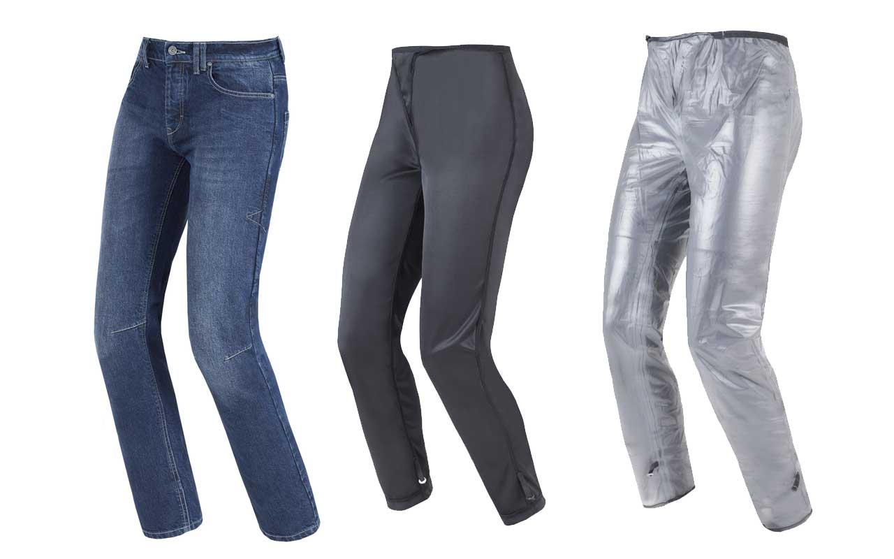 Jeans Stud75 Denver
