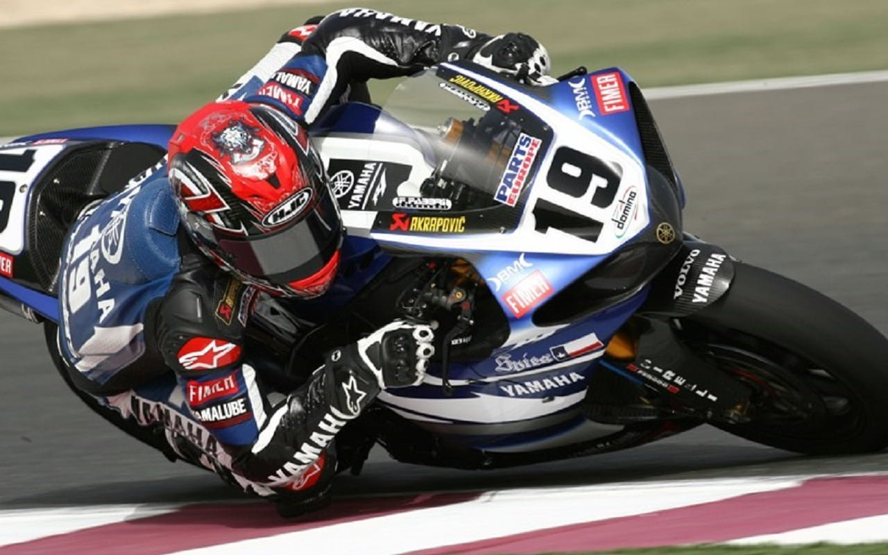 5 Yamaha R1 nella Superbike 2020 - 2