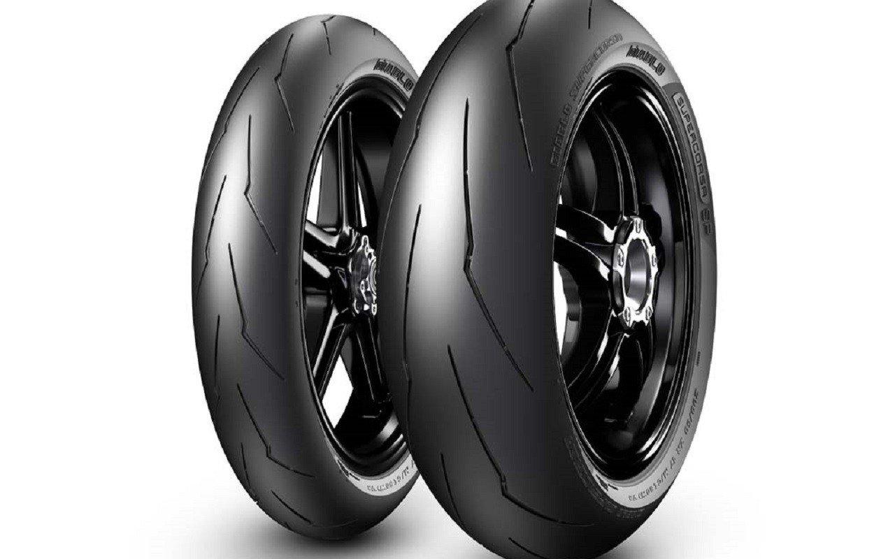 Pirelli DIABLO™ Supercorsa SP
