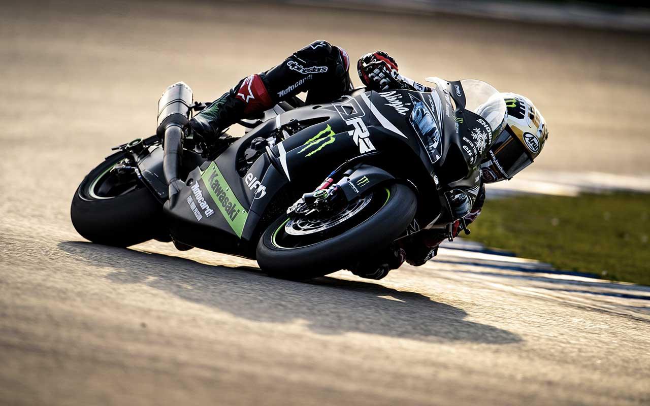 Test Superbike 2020 Jerez