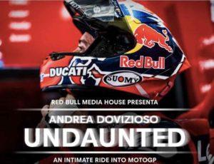 Andrea dovizioso Undaunted