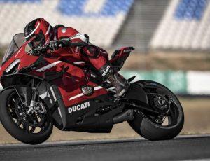 Ducati Panigale Superleggera V4