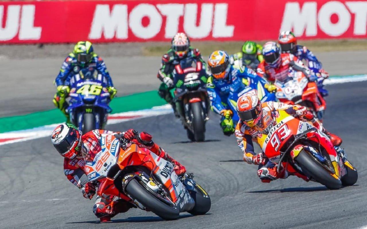 I migliori anni della MotoGP