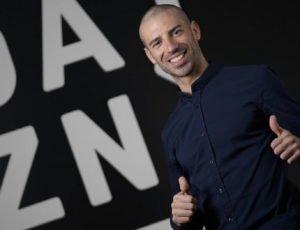 Marco Melandri DAZN