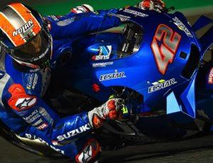 Test MotoGP 2020 Qatar