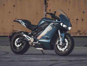 Zero Motorcycle SR/S
