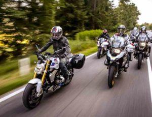 BMW Motorrad Days 2020 cancellati