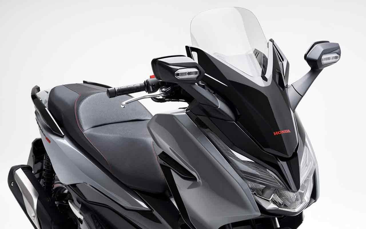 Honda Forza 300 Limited Edition