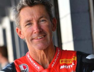 Auguri Troy Bayliss