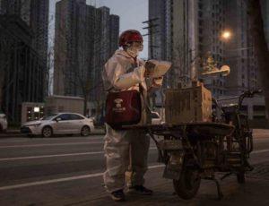 Wuhan contro il Coronavirus