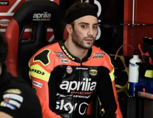 Andrea Iannone sospeso 2