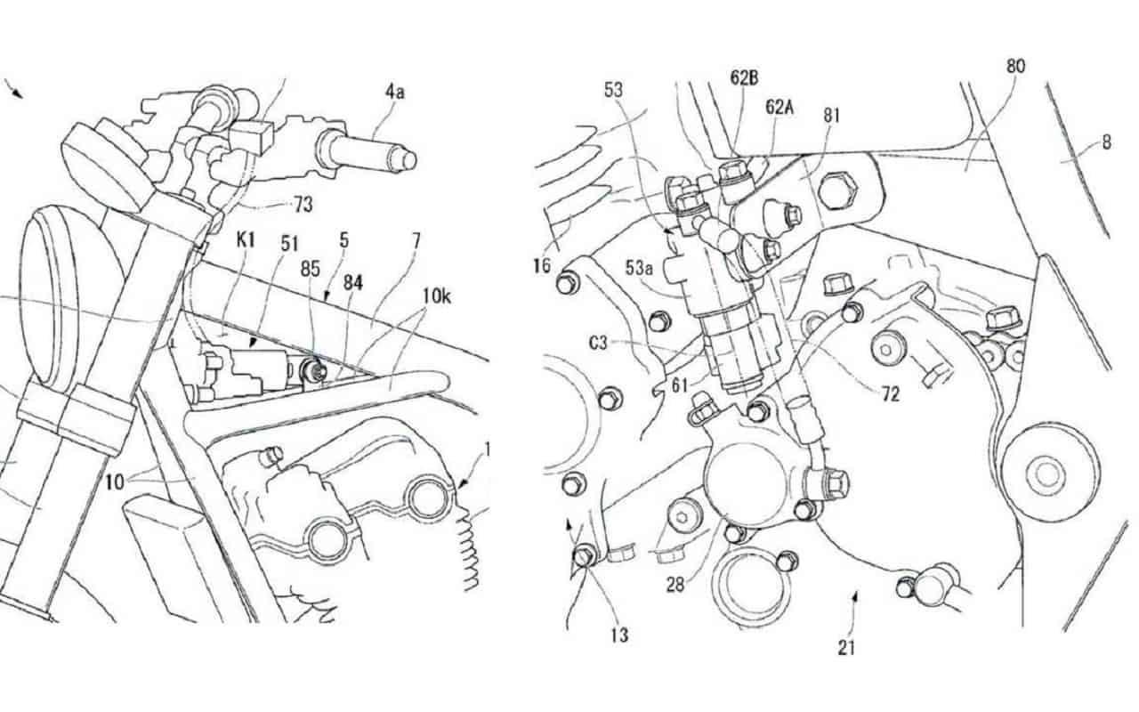 Cambio semi-automatico Honda