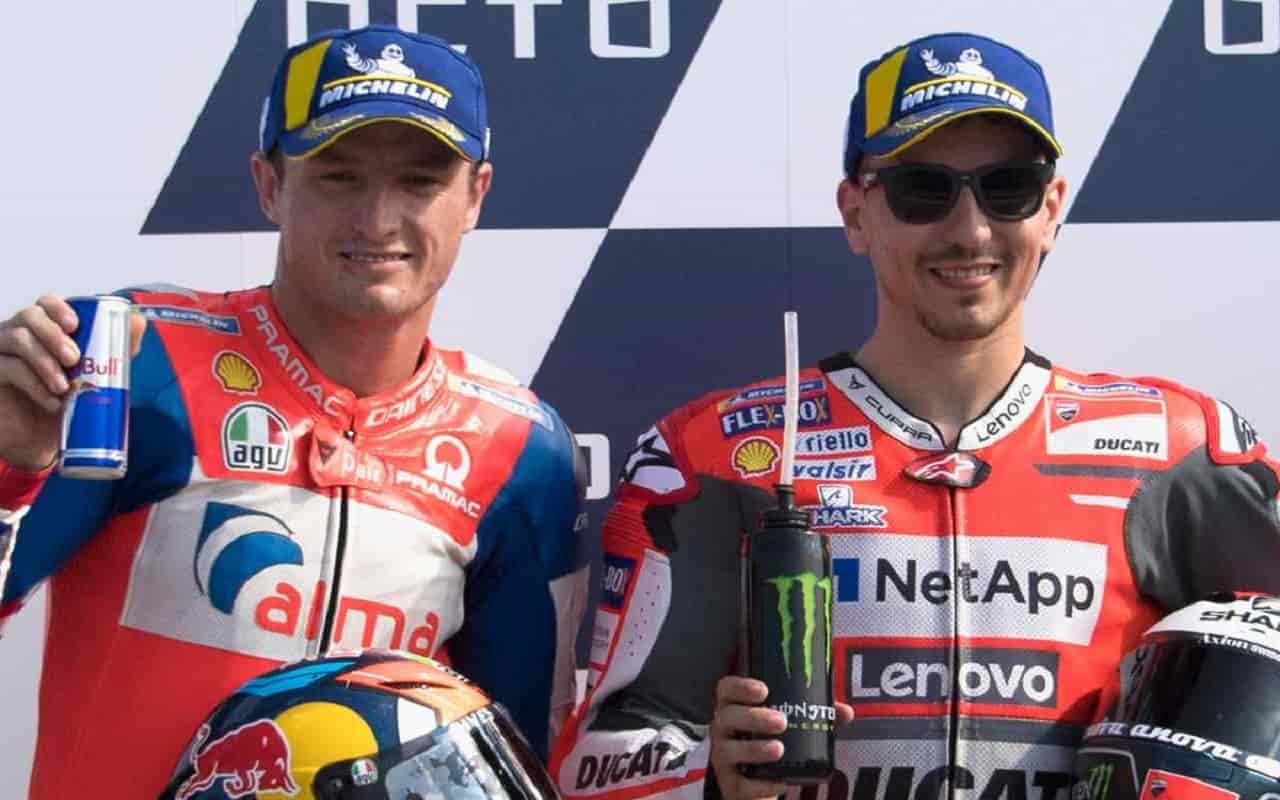 Le gare preferite di Lorenzo e Miller
